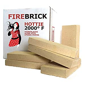 Firebrick For Pizza Oven