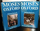Moses of Oxford, Shmuley Boteach, 0233988785