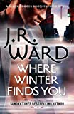 Book cover from Where Winter Finds You: A Caldwell Christmas by Nora Roberts