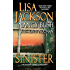 Sinister (The Wyoming Series)