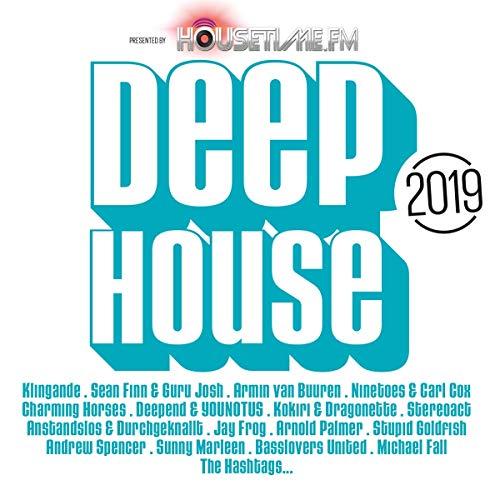 Deep House 2019 (House Music Cd)