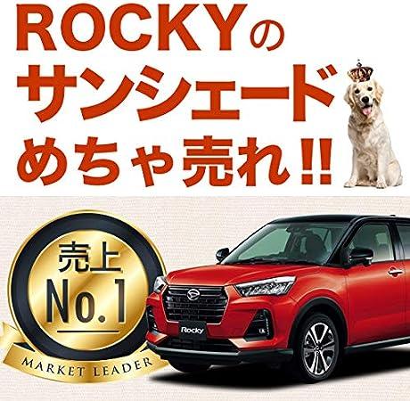 車 ロッキー