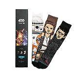Stance x Star Wars 3 Pack Socks - The Force Awakens-Large