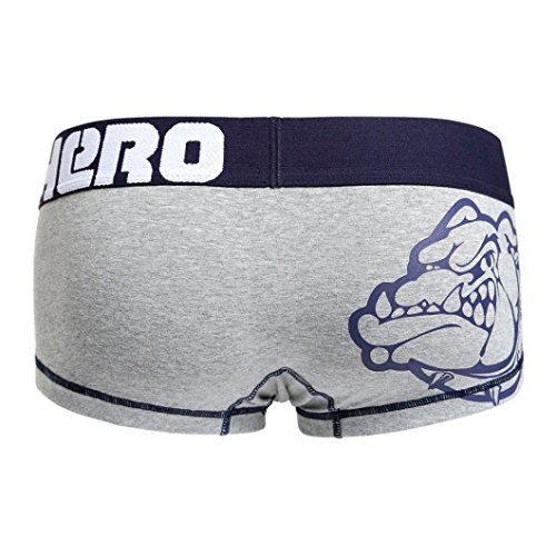 Mens Underwear Clearance Sale,Wintialy Pink Heroes Mens Pouch Boxer Underpants Knickers Briefs Shorts ()