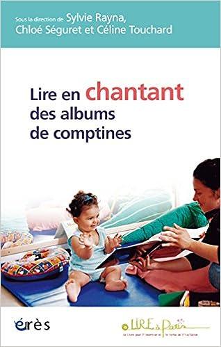 Read Lire en chantant des albums de comptines pdf epub