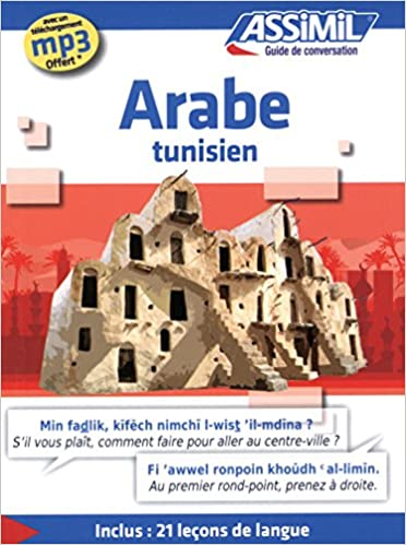 gratis assimil arabe