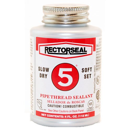 rectorseal-23631-1-4-pint-brush-top-t-plus-2-pipe-thread-sealant