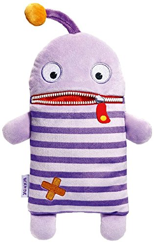 Coiledspring Games Worry Eater Soft Toy - Wanda from Coiledspring Games