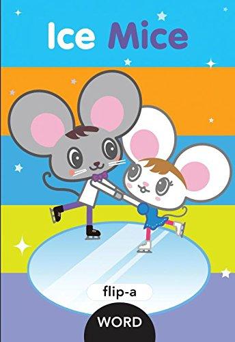 Ice Mice (Flip-a-Word)