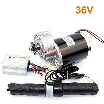 Amazon.com: 36 V 48 V 600 W triciclo eléctrico Motor ...