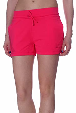 60c345c30e Emporio Armani Women's Swimming Shorts 1445 Azalea Small: MainApps ...