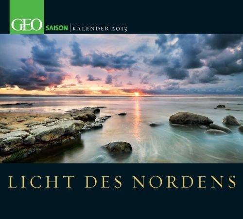 GEO SAISON: Licht des Nordens 2013