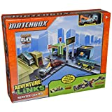Matchbox Connectibles Deluxe Playset