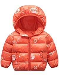 ba1235d45 Amazon.com  Oranges - Jackets   Coats   Clothing  Clothing