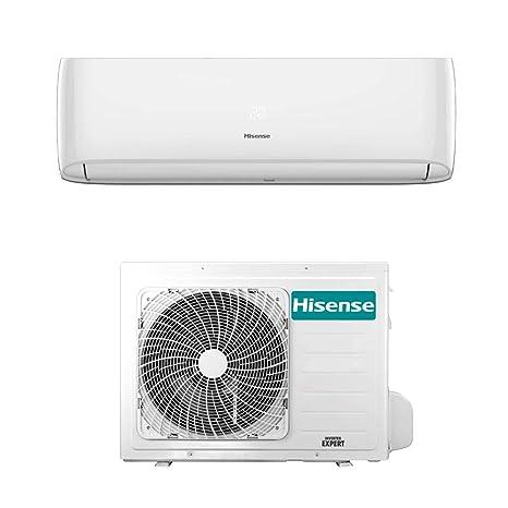 aire acondicionado climatizador HiSense Easy Smart de 24000 BTU A + + Inverter ca70bt01g