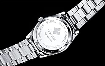 Amazon.com: Relojes de Mujer Women Quartz Watch Fashion Casual Luxury Relogio Feminino RE0061: Watches
