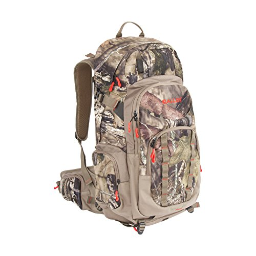 Allen Company Arroyo 3200 Camo Hunting Daypack, Mossy Oak Break-Up Country