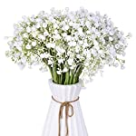 Anna-Homey-Decor-White-Artificial-Baby-Breath-Flowers-Bouquet-with-Silk-Ribbon-Fake-Gypsophila-Bridal-Bouquet-for-Wedding-Party-Flower-Arrangements-Centerpieces-for-Office-Home-Table-Decor