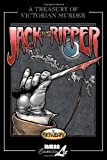 Jack the Ripper by Rick Geary front cover
