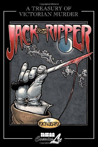 Jack the Ripper: A Journal of the Whitechapel Murders 1888-1889 (A Treasury of Victorian Murder)