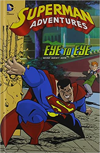Superman Adventures Pack A: Amazon.es: McCloud, Scott, Dini, Paul ...