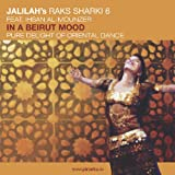 Jalilah's Raks Sharki 6: In a Beirut Mood