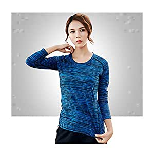 BINGFENG Sports Quick-Drying Clothes Yoga Clothes Fitness ...