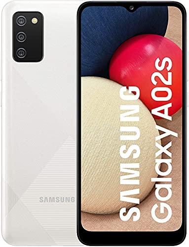 Samsung Galaxy A02s 3GB/32GB Blanco (White) Dual SIM A025