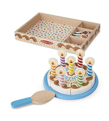 Melissa Doug Birthday Party Cake product image