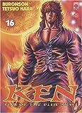 ken, fist of the blue sky t.16