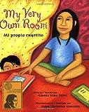 My Very Own Room, Maya Christina Gonzalez and Amada Irma Perez, 0892392231