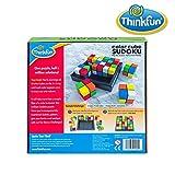 ThinkFun Color Cube Sudoku - Fun, Award Winning