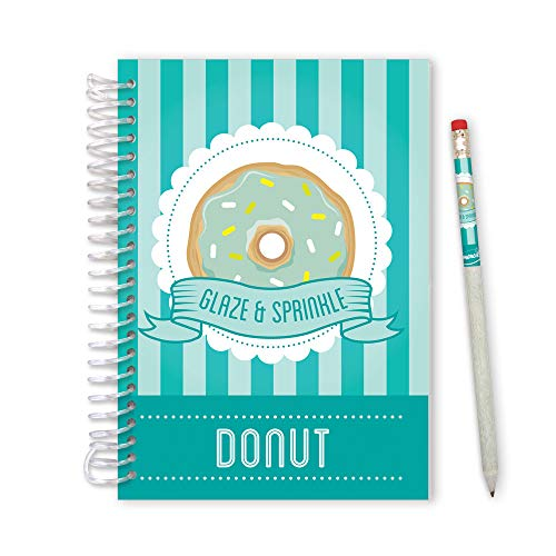 Scentco Sketch & Sniff Sketchbook (8.3