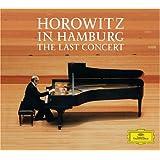 Horowitz In Hamburg: The Last Concert