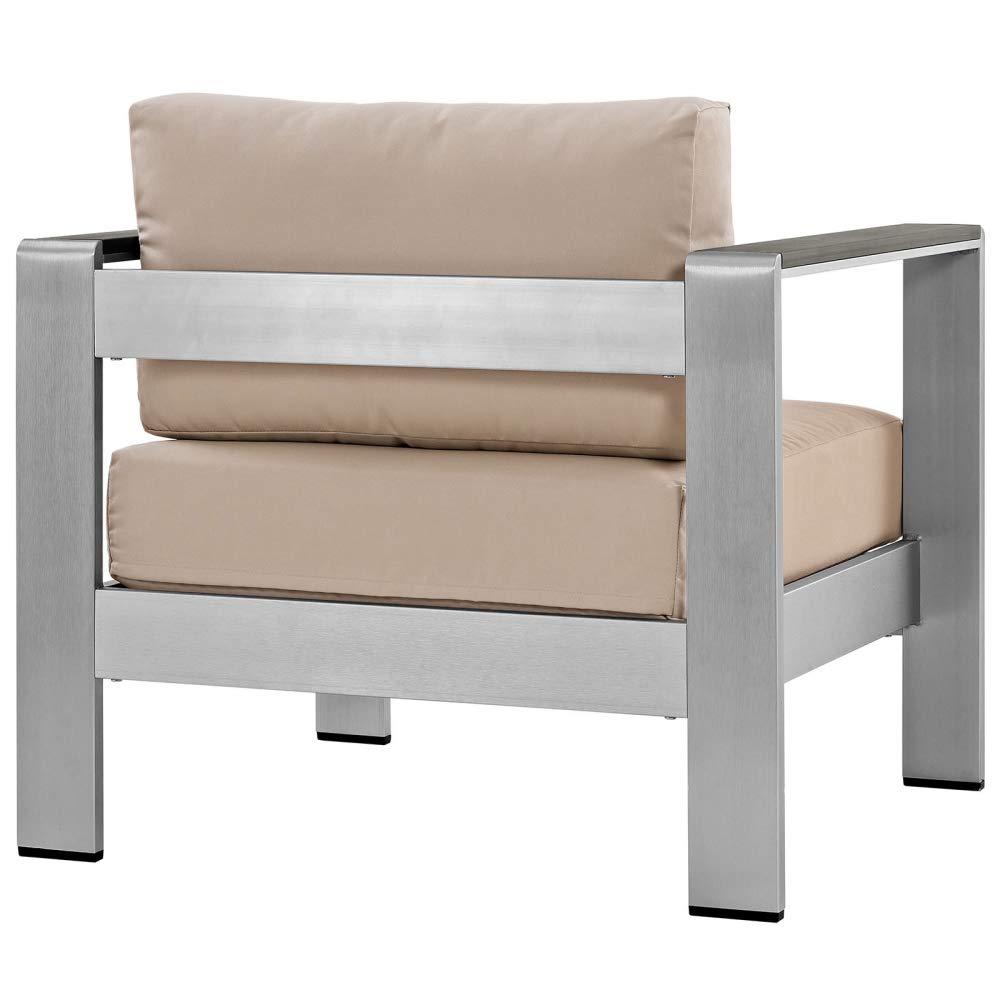 Amazon.com: Mesa de patio y sillas – Silla de jardín Modena ...