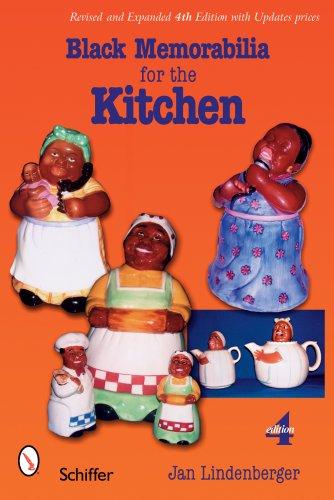 Search : Black Memorabilia for the Kitchen