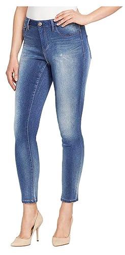 34f01e19ba9388 Nine West Jeans Women's Jessica Jegging Pants at Amazon Women's Jeans store