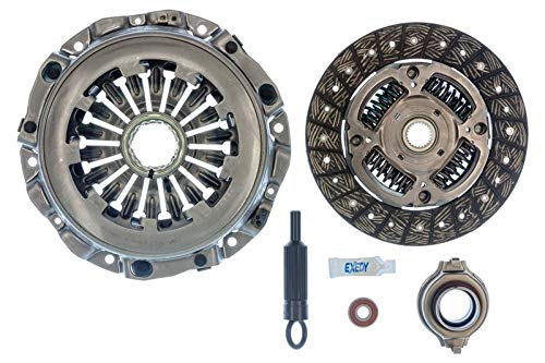 Exedy OEM Replacement Clutch Kit for 2002-05 Subaru WRX 2.0L -