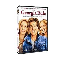 Georgia Rule (Widescreen) (Bilingual)