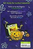 SpongeBob Comics: Book 3: Tales from the Haunted