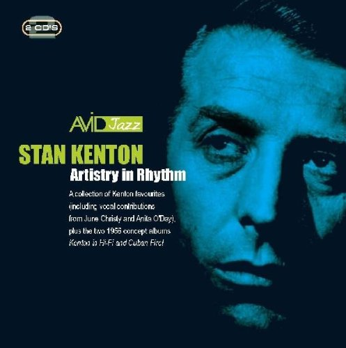 Artistry In Rhythm -  Stan Kenton