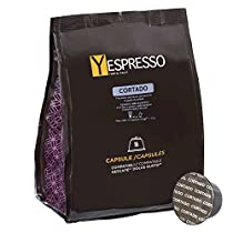 YESPRESSO - Capsule Compatibili per Nescafe Dolce Gusto - Confezione da 32 Pezzi