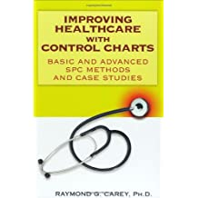 Improving Healthcare with Control Charts