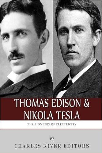 ผลการค้นหารูปภาพสำหรับ thomas edison and nikola tesla