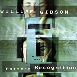 Pattern Recognition Audiobook