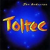 Toltec by JON ANDERSON (2013-02-05)