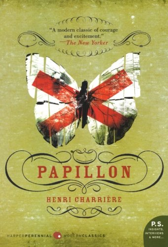Papillon by Henri Charriere