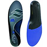 Sof Sole Fit Series Men's and Women's Low-Arch Full-Length Insoles