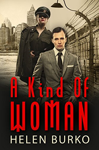 A Kind of Woman: An Gripping Legal Thriller