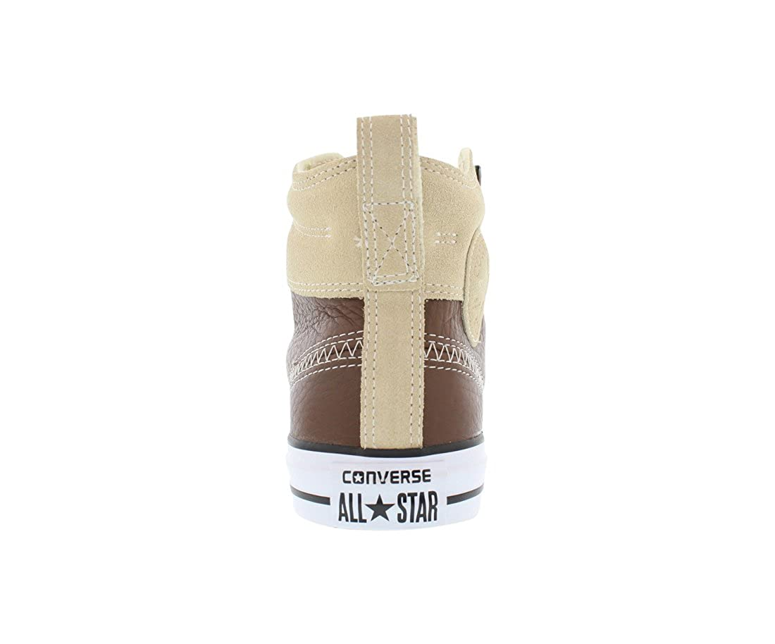 fc53b654ed54 Converse Ct Hiker 2 Hi Brown Shoes - Pinecone  Warm Sand - UK 13  Amazon.co. uk  Shoes   Bags
